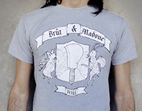 Brût&Madone (Music)