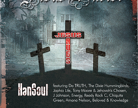 HanSoul | Jesus Saves!