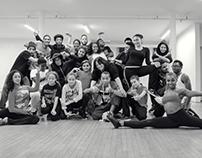 KR3T Dance Company
