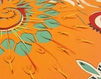 Etno Papercraft