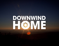 Downwind Home - Far Away From Here - 2012