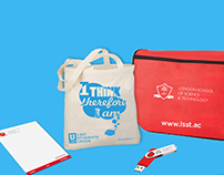 Welcome pack 2016