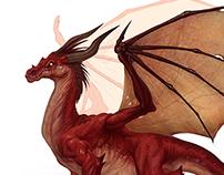Dragon Boss
