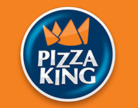 Pizza King Cinema Campaign