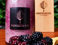MOROCHÉATE - Licor y manjar de morocho