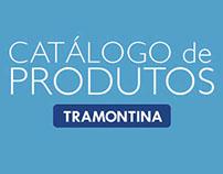 Catálogo de Produtos Tramontina