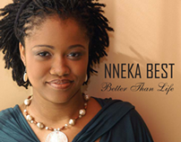 Nneka Best | Better Than Life