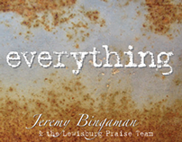 Jeremy Bingaman | Everything