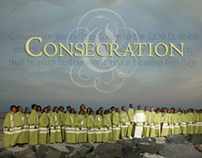 Inspirational Choral Ensemble | Consecration