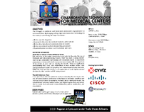 Collaboration Technology for Medical Centers