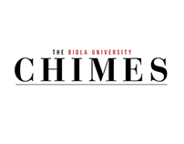 Chimes Newspaper - Rebrand
