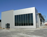 Corus Building, Hastings, NZ   Structural Concepts Ltd