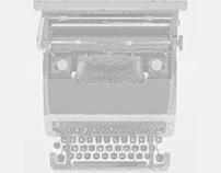 NB Typewriter Pro™, E12 (2012)
