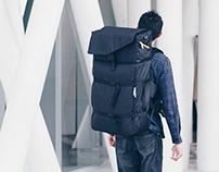 Photopacker - Backpack Design