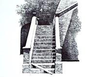 STADTHUIS STEPS, MELAKA