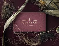 Quintãs - Farm Houses