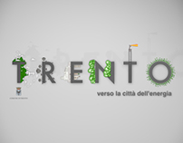 Trento, verso la città dell'energia