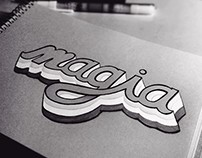 Hand Lettering Collection - Vol.1