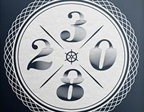 Yorokobu Numerografía #32
