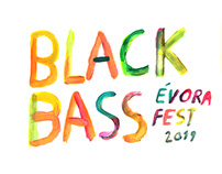 BLACK BASS 2019