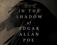 In the Shadow of Edgar Allan Poe Book Jacket