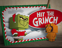 Hit the Grinch