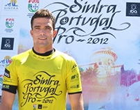 Sintra Portugal Pro 2012