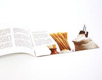 Moinho Hortolândia - Catálogo