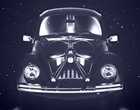 Darth Wagen