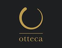 Otteca Rebranding