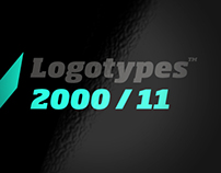LOGOTYPES_2000/2011