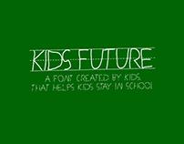 Kids Future - Common Hope