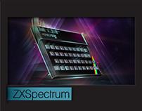 ZXSpectrum | Rebranding