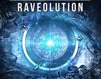 Raveolution   Artwork Design
