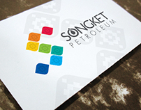 Songket Petroleum Branding, Collateral (2012)