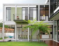 residence | T