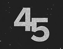 45 Days of C4D