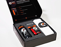 Gatorade Product Launch Kit