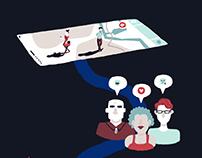 adobo Magazine: Trends Infographic