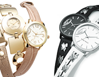 NINE WEST Watches