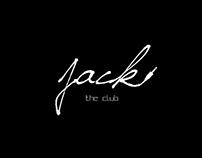 Night Club Identity