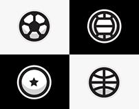 Sporticons - Icon Set