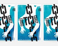 MUSÉE McCord - Houdini - Le dernier spectacle - Poster