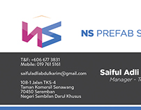 NS Prefab Solution