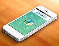 Aplikacja Dermaveel