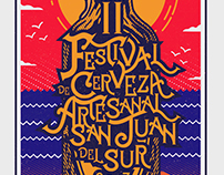 II Festival de Cerveza Artesanal