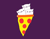 Domino's Pizza GIFs