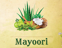 Mayoori Hair Oil