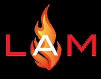 Flame Rock Band