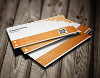 Visiting Card Bundle